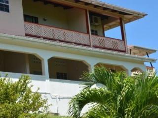 Caribbean Breeze - Studio with Ocean View