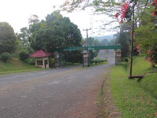 Villa Ruga, Bandung