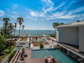Beachfront Dbl Room Garden View 3, Pak Nam Pran
