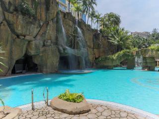Resort Suite, Sunway Pyramid Tower, Malaysia