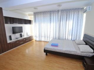2-room apartment in the city center 24, Chisinau