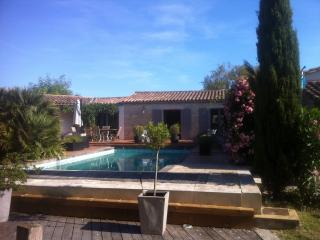 Paradise Nature:exceptional property on 1700M2, Ile de Re