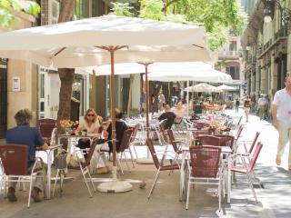 Apartamento en centro histórico 1A, Valencia