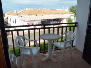 Apartamento 112 de 2 habitaciones en Menorca