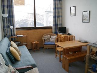 La Plagne, Ski appartement, Aime 2000, WIFI, 30m 2