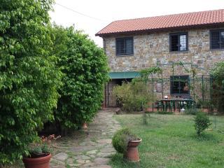 CASA MANI - un angolo di paradiso e tranquillità, Santa Maria di Castellabate