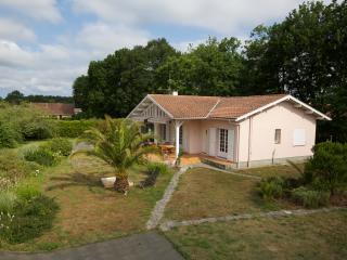 Villa landaise, Tosse