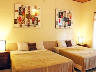1 Bedroom Private Villa Kuta-2 Queen Beds,AC,WIFI