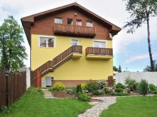 Apartments 4+2 in Tatry Holiday  Veľký Slavkov