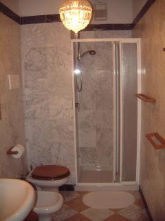 Bagno - Badezimmer