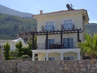 Akaysa Villa, Ovacik Fethiye