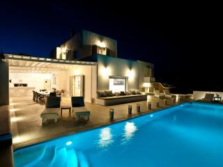Villa Christy at Agia Paraskevi, Mykonos-Stadt