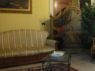 Bed and Breakfast in Turin, Turín