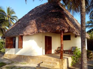 The Tides Lodge Beach Cottages, Pangani