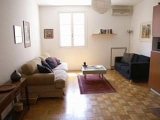 Surprenant appartement sur le port, Nice