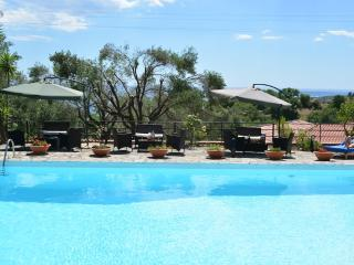 Villa Francy  -Tipo A-