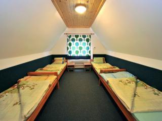 Cottages Standard 6+2 Tatry Holiday Veľký Slavkov