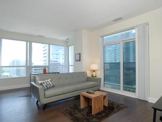 Brand New Bright 1BD Unit Yonge & Sheppard