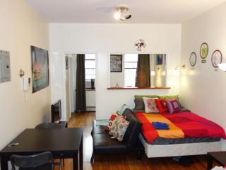 Apartment Lower East Side - 29, Nova York
