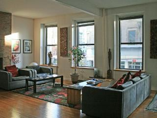 Spectacular Apartment In The Heart Of Soho