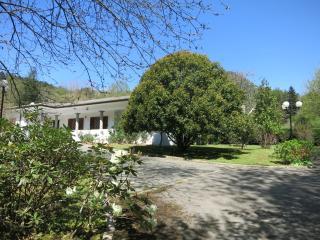 Villa Valpromaro, Montemagno