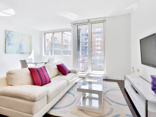 2-Bedroom furnished condo at Solano 1 - 204, Montreal