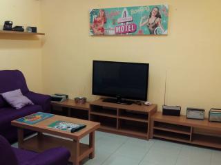 excelentes habitaciones con todos los servicios!