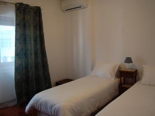 Duplo ou Twin em Casa Amarela Belém Guesthouse