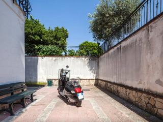 Appartamento Pompei, wifi, piscina e parcheggio