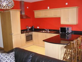 25 Penninsula Apartments Portrush N Ireland
