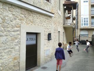 Apartamento de 2 habitaciones en Villarcayo