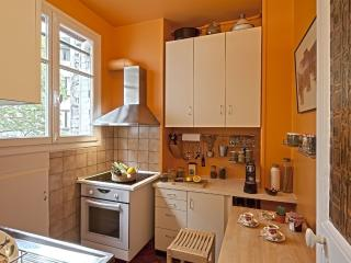 ****CHARMING ARTSY SPACIOUS 1BR APT - INVALIDES, Parijs