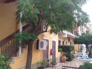 Apartment mit einem Schlafzimmer Ipsos 2 - Kat