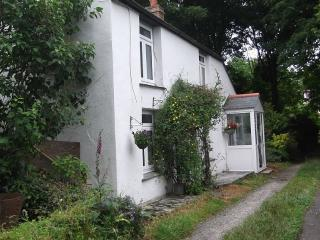 Beautiful Valley Cottage , full of charm - near sea - family / dog friendly
