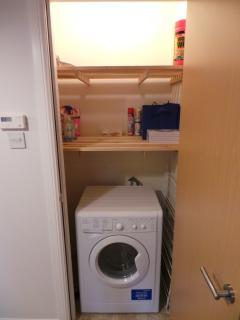 laundry /utility