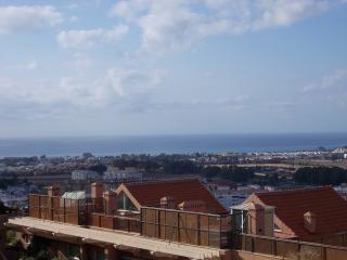 Espectaculares vistas en Marbella, Nueva Andalucía