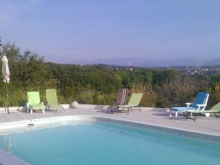 studio Fusain piscine, marineland, plage à pieds