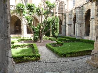L'annexe de la cathédrale