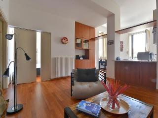 Modern and cozy 2bdr in Brera