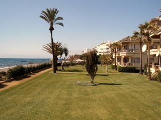 Apartamento en Mijas costa Malaga a 0 m de la pla