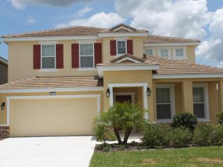 Luxurious House at Solterra Resort 10 minutes from Disney, Davenport