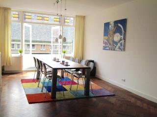 Luxury apartment near city center Rotterdam, Roterdã