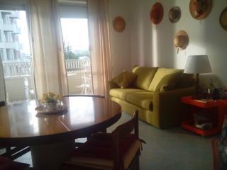 Delizioso appartamento a Portoverde con vista mare