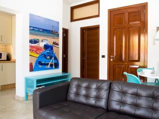 Apartamento en casa emblemática de 67 m2, Puerto de la Cruz