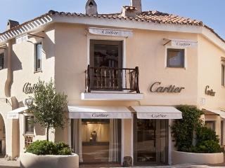 5 STAR Porto Cervo Luxury Apartment