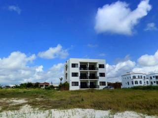 Apartment with ocean view in Puerto Morelos