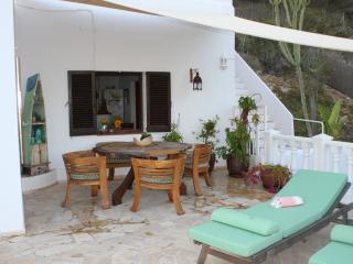 CASA CON PISCINA PRIVADA Y VISTAS A FORMENTERA, Ibiza