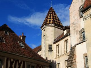 Logis des gouverneurs, Semur-en-Auxois