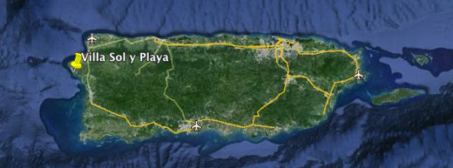 :: Location ::