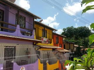Apartamentos PIPA CENTRO, Praia de Pipa